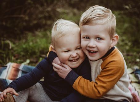 Muur Lifestyle Family Photos | Burlington, WI Photographer