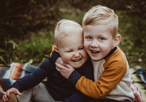 family lifestyle photography session | waterford, wi