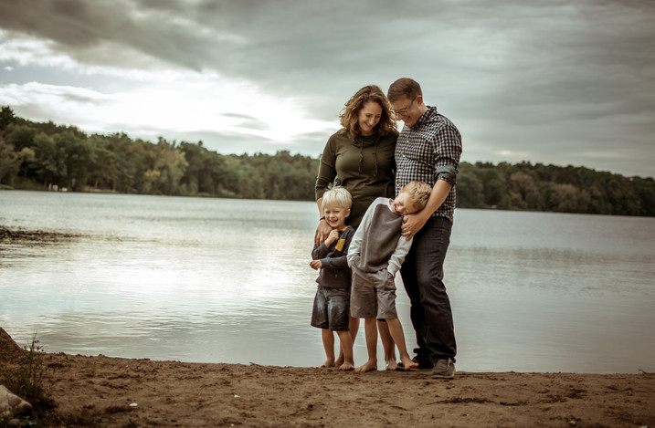 family photography | elkhorn, wi