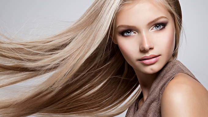 Free Cut & Blow Dry with a Full Head Highlights, Balayage/Ombre or Full Head Tint