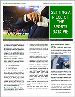 sports data analytis fans revenue