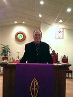 Rev. Herb Williams