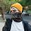 Thumbnail: Double Sided Skull Neck Gaiter