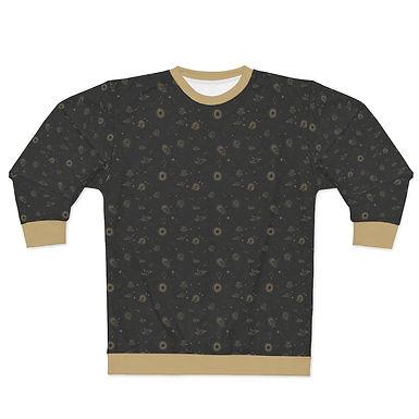 Golden Space Sweatshirt