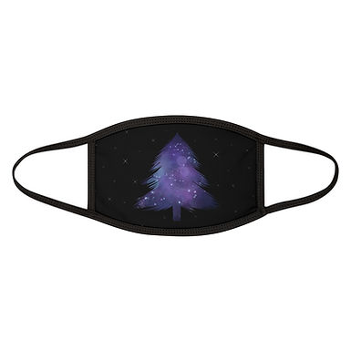 Galaxy Pine Mask