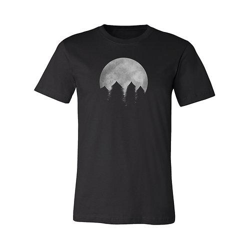 Lunar Forest Dark Graphic Tee