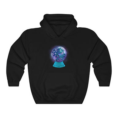 Better Days Pullover Hoodie
