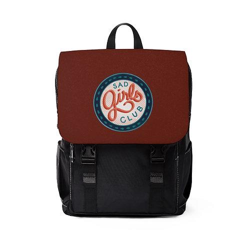 Sad Girls Club Shoulder Backpack