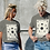 Thumbnail: Wheel of Fortune Card Tee