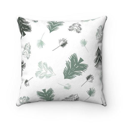 Light Pines Pillow