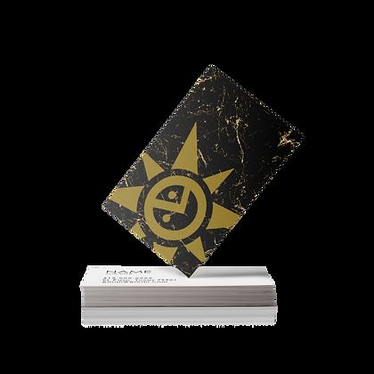 Business Cards - Premium