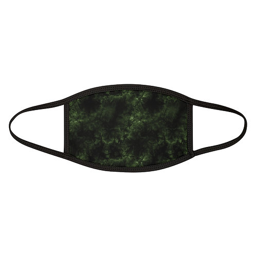 Green Acid Wash Mask