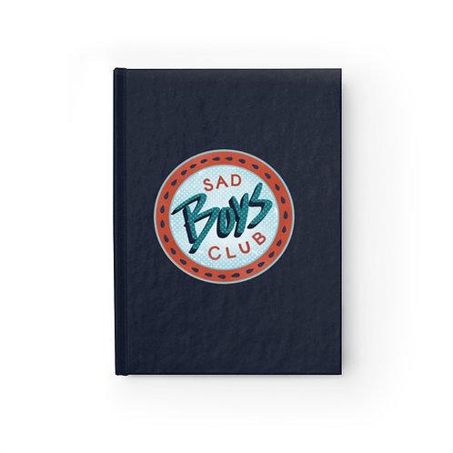 Sad Boys Color Journal
