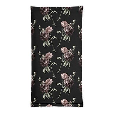 Vintage Floral Neck Gaiter
