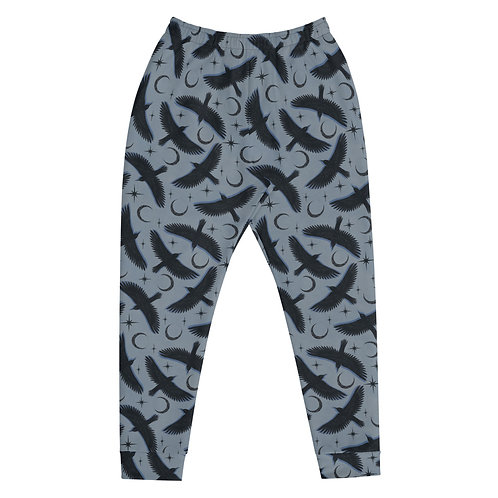 Raven Dusk Men's Sweatpants