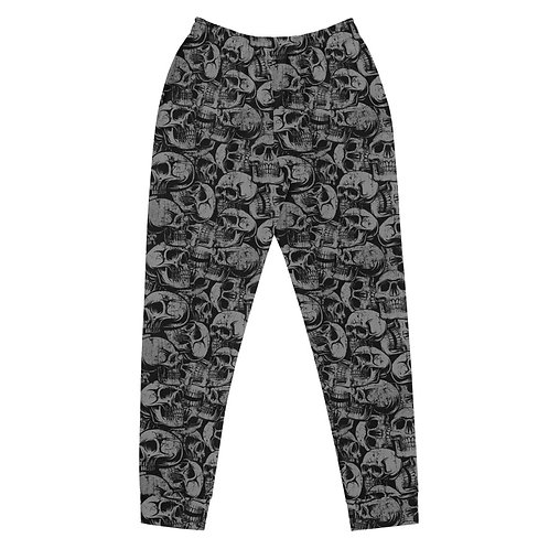 Skull Abyss Women's Joggers