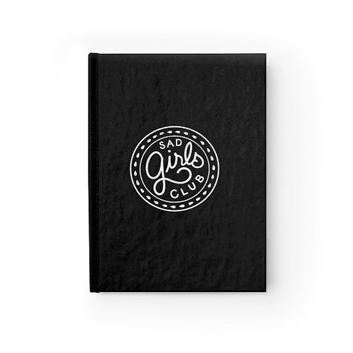 Sad Girls Black Journal