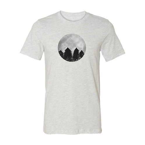Lunar Forest Graphic Tee