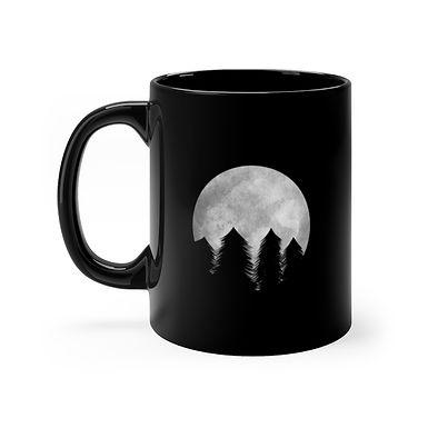 Lunar Forest Mug