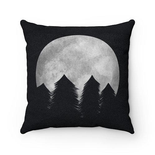 Lunar Forest Pillow
