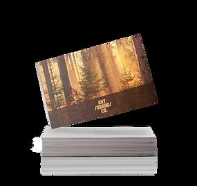 Postcard - Plus