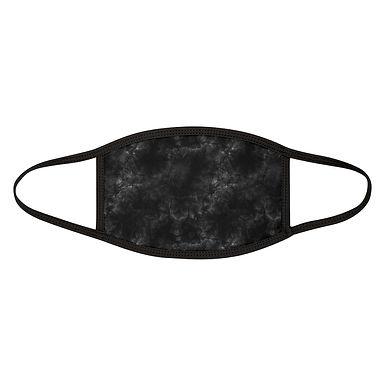Gray Acid Wash Mask