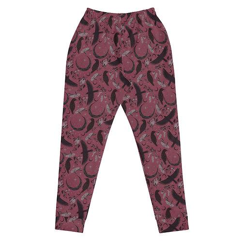 Raven Dawn Women's Sweatpants