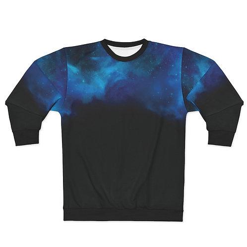 Starry Gradient Sweatshirt