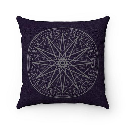 Mystic Dreams Pillow