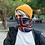 Thumbnail: Grunge Union Jack Flag Gaiter