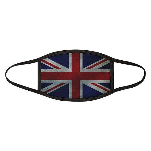 Grunge Union Jack Mask