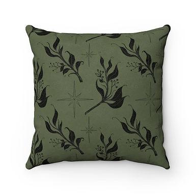 Magical Herb Pillow