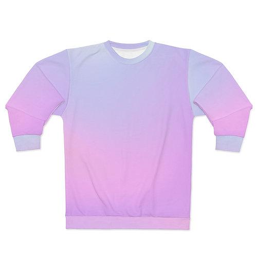 Pastel Blush Sweatshirt