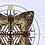 Thumbnail: Moth Kaleidoscope Tee