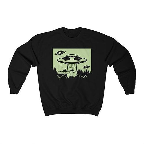 Take Me Plz Sweatshirt