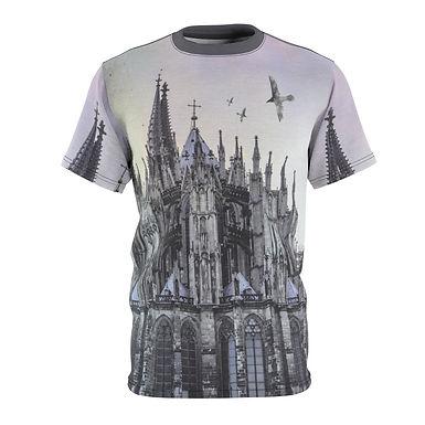 Gothic Skies Tee