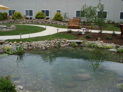 Water Features & Fountains