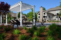 Outdoor Patios & Rooms