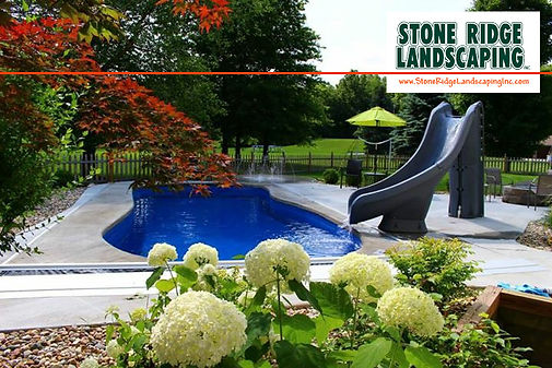 Stone, Ridge, Landscaping, Goshen, Northern Indiana, Granger, Elkhart, South Bend, Mishawaka, Middlebury, Warsaw