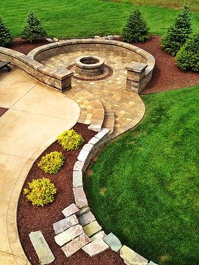 Stone, Ridge, Landscaping, Goshen, Northern Indiana, Granger, Elkhart, South Bend, Mishawaka, Middlebury, Warsaw