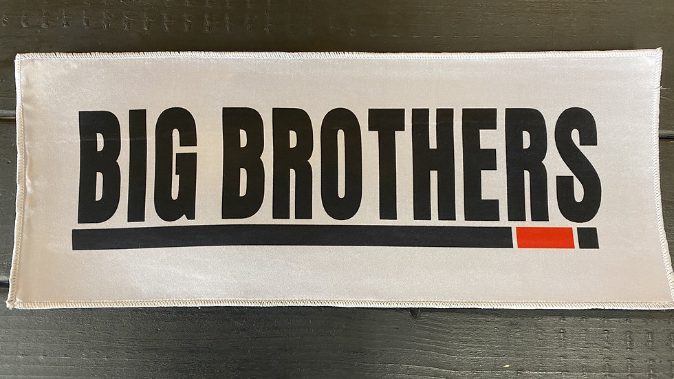 Big Brothers Team Patch