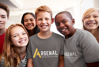 t-shirt-mockup-of-two-kids-posing-with-t