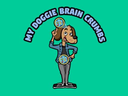 My Doggie Brain Crumbs