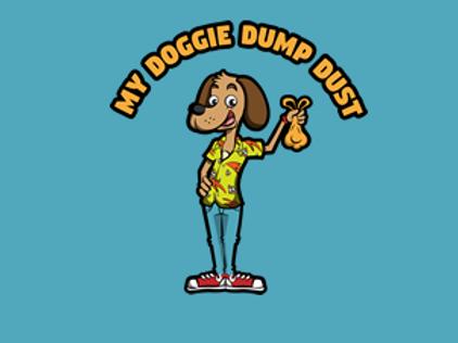 My Doggie Dump Dust