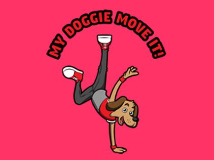 My Doggie Move It - 200g