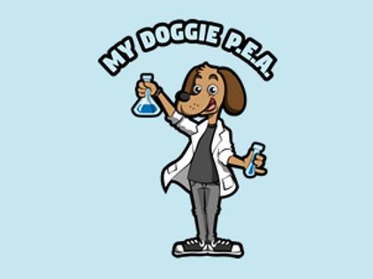 My Doggie P.E.A