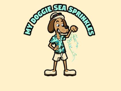My Doggie Sea Sprinkles
