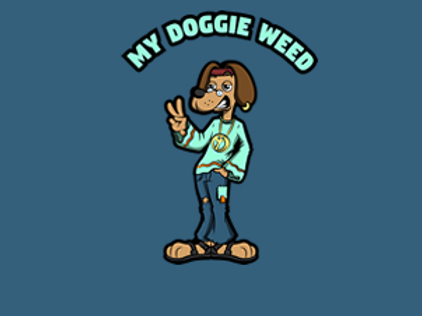 My Doggie Weed - 200g