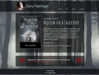 Dory Fiamingo Website