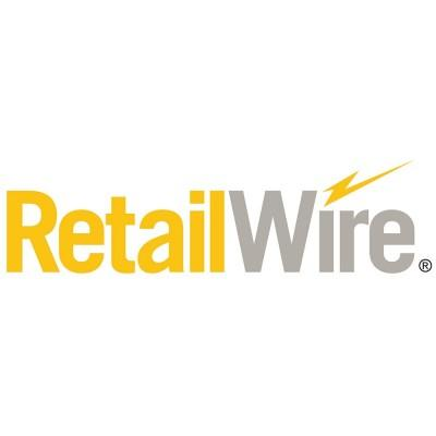 retail wire logo